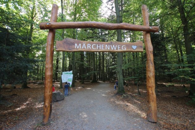 Bad Wildbad - Märchenweg