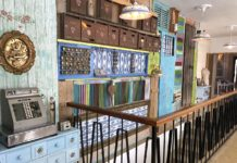 Bella Colina Vintage Hotel - Eingangsbereich
