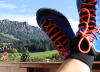 Berghotel Tirol - Jungholz Test Erfahrungsbericht