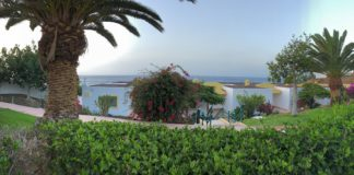 Club-Aldiana-Fuerteventura - Room with a view