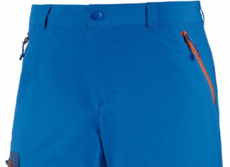Columbia Triple Canyon Wandershorts
