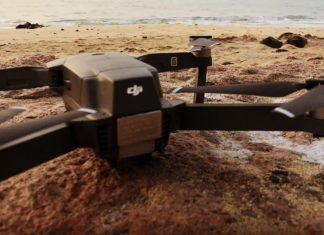 Drohne fliegen in Spanien - Festland - Balearen - kanarische Inseln