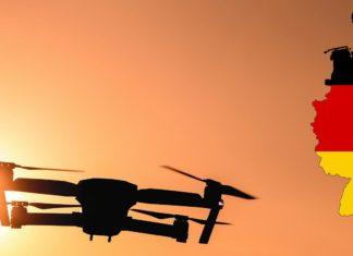 Drohnen - Gesetze und Regeln für Drohnenflüge in Deutschland