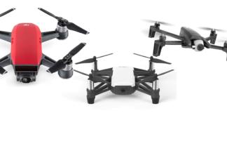 Drohnen für Einsteiger