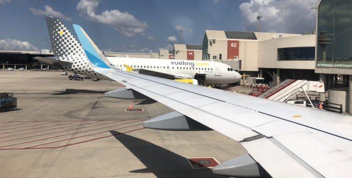 Flug Karlsruhe - Mallorca - Eurowings