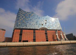 Hamburg Kurztrip - Städtetrip