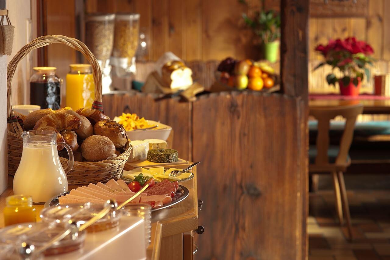 Hotelpreise Übernachtung Frühstück