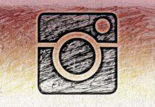 Instagram Facebook Twitter Pinterest - Social Media Hype wandern in der Natur Bergtouren