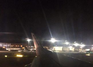 Mallorca - Rückflug mit Ryanair - Verspätung