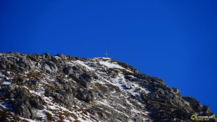 Oberstdorf Nebelhorn - Hindelanger Klettersteig