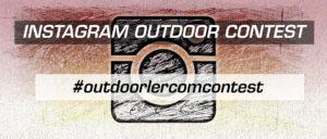 Outdoorler Instagram Contest - Jetzt mitmachen, neue interessante Instagram Accounts entdecken und monatlich ausgezeichnet werden.