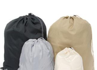 Packbeutel für Rucksack - Mit Packtaschen Rucksack organisieren