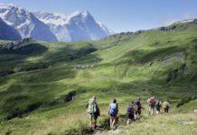Rucksack Packliste Wanderung Bergtour Klettersteig - Tagestour - Mehrtagestour