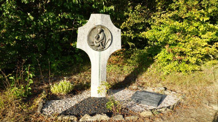 Gedenkstätte 2er Gewalttaten in Weingarten